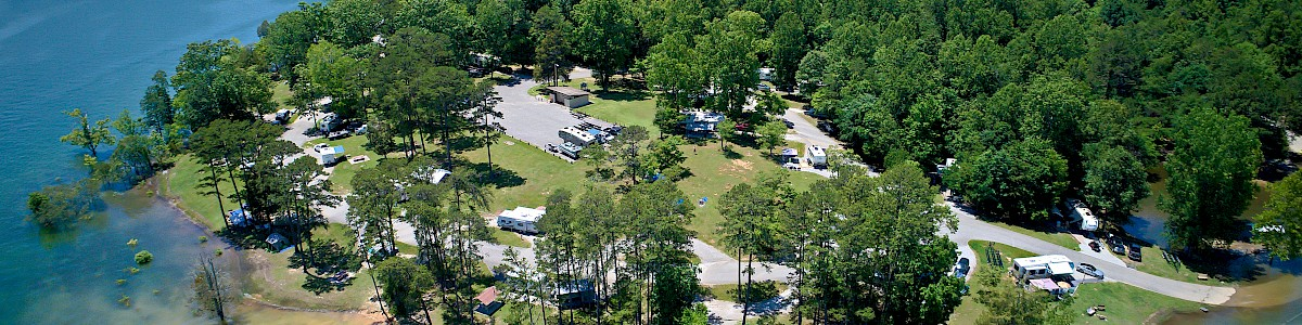 Loyston Point Campground