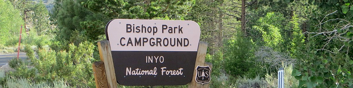 Bishop Park Campground and Group Campground