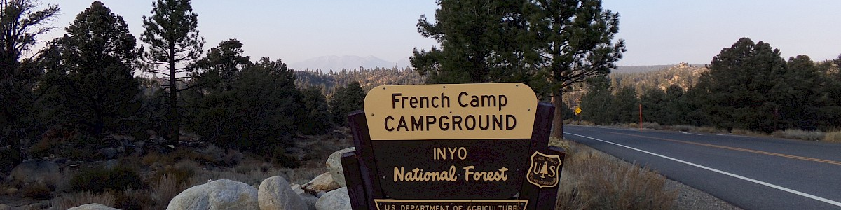 French Camp