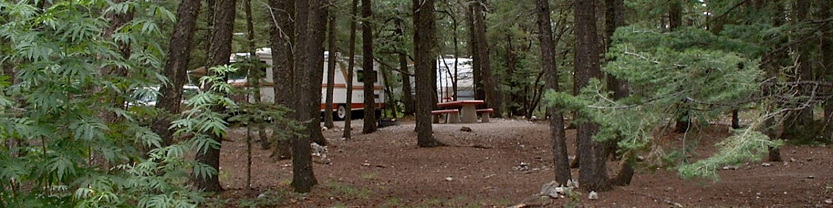 Saddle Campground