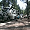 Fort Tuthill Campground